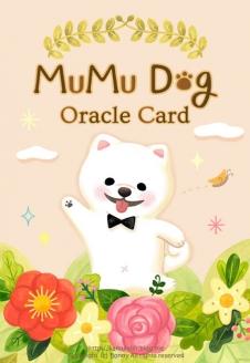 MuMu dog Oracle Card